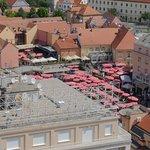 ภาพถ่ายของ Upper Town (Gornji Grad)