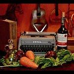 Tardes de lectura y buen vino en Sitio Casa Candelaria.