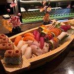 Sakura Love Boat