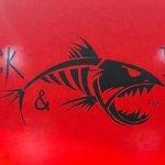 Foto de Rock & Roe Fish Shop