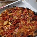 Foto di K&Pris Pizzeria Pinseria
