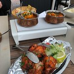 Photo of Yogi's Indisches Restaurant