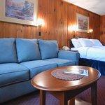 Littleton Motel لوحة