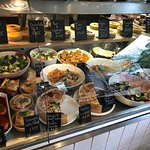 Recent Orrery Epicerie