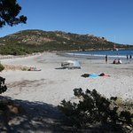 Bilde fra Roccapina Beach