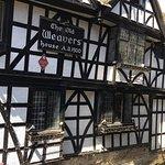 Foto van The Old Weavers Restaurant