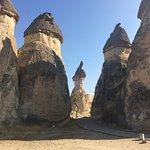 صورة فوتوغرافية لـ Kapadokya Balloons