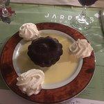 Bilde fra Restaurant Le Fourneau