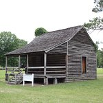 Photo of Camden Revolutionary War Site