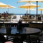 Foto de Rum Runners Bar & Grille at Sirata Beach Resort