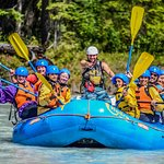 Come rafting with us!
