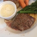 Foto de Instow Barton restaurant