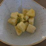 Fotografia de Anfiteatro Restaurant & Lounge