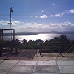 View of Laguna del Sauce