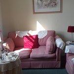 Foto de White Court Hotel