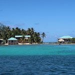 Reef's End Lodge Φωτογραφία