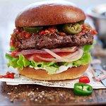 Prime Burger, Mexicano