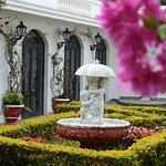 Jardins / Fonte
