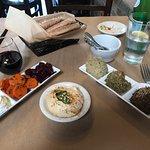 Oren's Hummusの写真