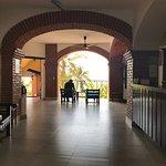 Playa Conchas Chinas Hotel Aufnahme