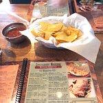 Foto de Montezuma Mexican Restaurant
