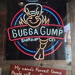 Фотография Bubba Gump Shrimp Co.
