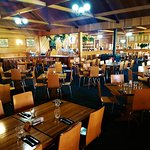 Tall Timbers Bistro