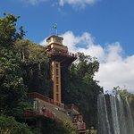 صورة فوتوغرافية لـ Iguazu Falls
