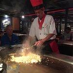 Foto de Kobe Japanese Steakhouse