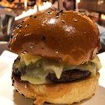 Gordon Ramsay Burger Φωτογραφία