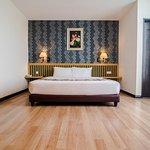 De Garden Hotel Resmi