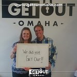 Valokuva: Get Out Omaha