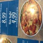 Hometown Pizza照片