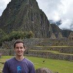 Made it to Machu Pichu