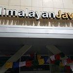 Exterior of Himalayan Java