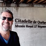 Entry for the Citadelle