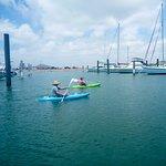 Free Kayak Hire