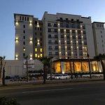 Torre Lucerna Hotel Ensenada