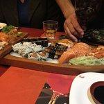 Foto di Sambo Sushi