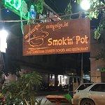 Smokin' Pot ภาพถ่าย