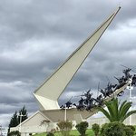 Pantano de Vargas Monument