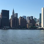 Photo de Manhattan Skyline