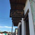 Bild från La Troje de adobe
