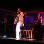 Billede af Ozark Mountain Hoe-Down Music Theater