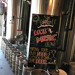 Photo of Green Leaf Brewing Co
