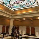 Fordyce Bathhouse (Vistor Center)