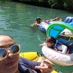 Comal River Image