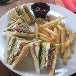 Foto de Rosemary Restaurant & Bar