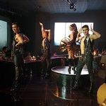 写真Chic Cabaret & Restaurant枚