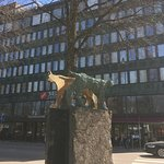 Kotka Sculpture Promenade Photo